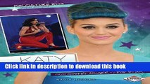 PDF  Katy Perry: From Gospel Singer to Pop Star (Pop Culture Bios)  Online