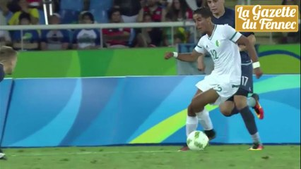 Showboat : Algérie vs Argentine
