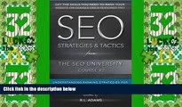 Big Deals  SEO Strategies   Tactics: Understanding Ranking Strategies for Search Engine