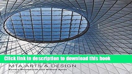 Download New York s Underground Art Museum: MTA Arts and Design PDF Online