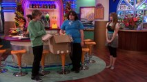 """Zack y cody: episodio 52 """"Mi pareja de baile es mejor"""""""