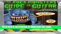 [Read PDF] The Rock Monsters Guide to Guitar (The Rock Monsters Guides) Ebook Free