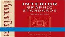 [PDF] Interior Graphic Standards: Student Edition E-Book Free