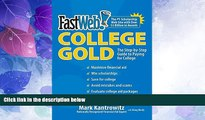 Big Deals  FastWeb College Gold  Best Seller Books Most Wanted