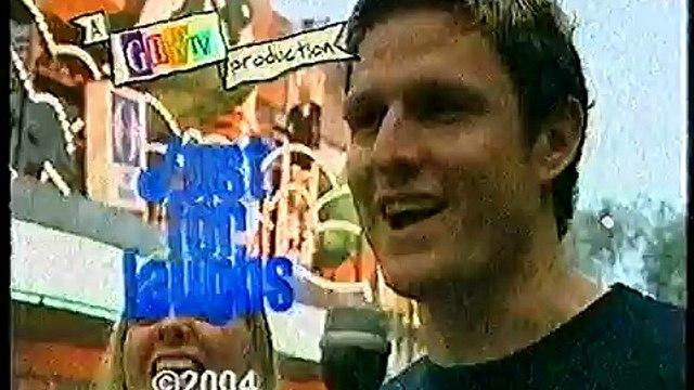 Ten Network Productions Australia(2004)
