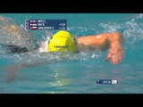 Women's 400m Freestyle S10  | Heat 1 | 2016 IPC Swimming European Open Championships Funchal