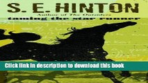 [Read PDF] Taming The Star Runner (Turtleback School   Library Binding Edition) (Laurel-Leaf