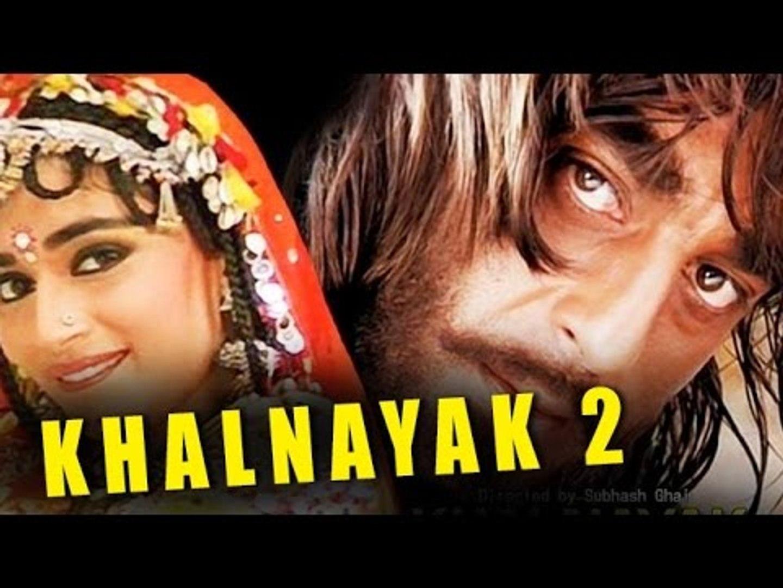 Sanjay Dutt And Subhash Ghai Reunite For 'Khalnayak' Sequel