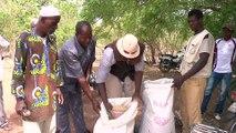 """Version en Mooré """"Les tracasseries routieres : une entrave à la sécurité alimentaire en Afrique de l'Ouest"""""""