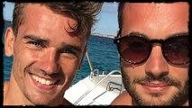#SS9 : Loïc en vacances en Corse avec... Antoine Griezmann !