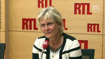 Nadine Morano, invitée de RTL le 8 août 2016