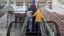 DAAWO MOGADISHU Mall ka ugu weyn somalia Mogadishu Mall the largest mall in Somalia