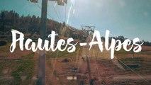 UN P'TIT TOUR - HAUTES-ALPES