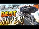 'BEST SNIPER' in Call of Duty- Black Ops 3! - QUICK SCOPING & SNIPING!
