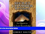different Secret Chamber Revisited: The Quest for the Lost Knowledge of Ancient Egypt