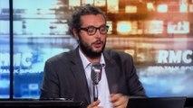 """Légalisation du cannabis: """"Les questions de santé publique en France sont réglées par des policiers et toujours pas par les médecins"""""""