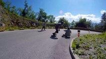 Adrénaline - Skateboard : La deuxième édition de la Red Bull « No Paws Down »