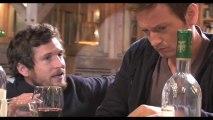 Les Petits Mouchoirs : Interview vidéo de Gilles Lellouche et François Cluzet