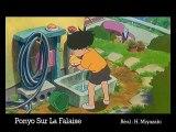 Ponyo sur la falaise VOST - Ext 1