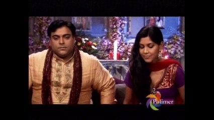 Ullam Kollai Pogudhada 08-08-16 Polimar Tv Serial Episode 313  Part 1