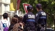 Des policiers municipaux réclament le port d'armes généralisé