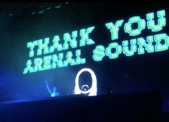 ARENAL SOUND 2016 - THANK YOU