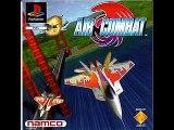 "Air Combat Soundtrack #10 ""Ace Combat"""