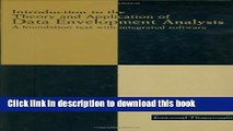 [PDF] Introduction to the Theory and Application of Data Envelopment Analysis: A Foundation Text