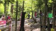 Adrénaline - VTT : Le run vainqueur de Danny Hart à Mont-Saint-Anne