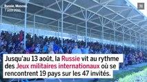 En Russie, biathlon de chars, tournoi de tir en avion et concours de tireurs d'élite