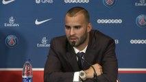 Foot - L1 - PSG : Jesé «Je suis venu dans le meilleur club de France»