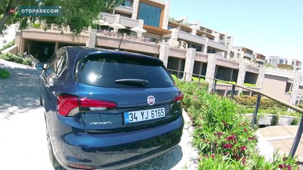 İlk Sürüş | Fiat Egea Hatchback