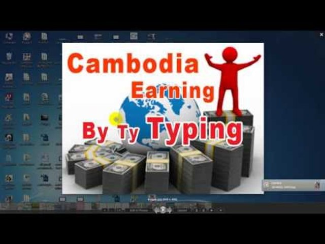 talk about earning money in cambodia real special for every one speak khmer | Godialy.com
