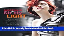 [Popular] E_Books Shooting in Sh*tty Light: The Top Ten Worst Photography Lighting Situations and