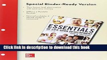 Ebook Loose Leaf for Essentials of Life-Span Development with Connect Access Card Free Online