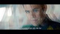 Star Trek into Darkness - Extrait (3)  Message Pirate Kirk VOST