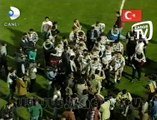 Beşiktaş Şampiyonluk Kutlamaları - 1994-95 Sezonu