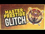 Black Ops 3 Master prestige Glitch (PATCHED)