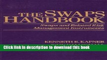 [PDF] The Swaps Handbook: Swaps and Related Risk Management Instruments (New York Institute of