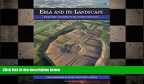 complete  Ebla and its Landscape: Early State Formation in the Ancient Near East
