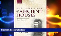 complete  The Inner Lives of Ancient Houses: An Archaeology of Dura-Europos