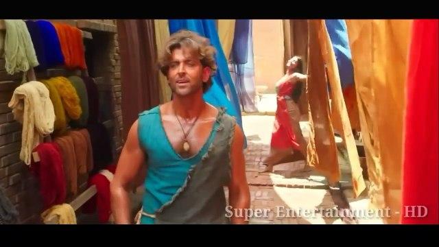 SARSARIYA HD Video Song - Performed By Hrithik Roshan And Pooja Hegde - MOHENJO DARO Movie Songs - Presented By Hindi Songs