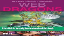 [Popular Books] Web Dragons: Inside the Myths of Search Engine Technology Free Download