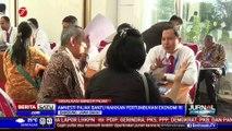 Jokowi Sosialisasikan Program Tax Amnesty ke Pengusaha Jabar