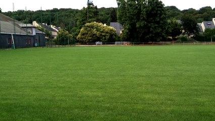 Parmain ac site officiel du club de foot de parmain footeo for Pret pour terrain seul