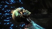 Mortal Kombat X- 'Predator' Gameplay Trailer (Mortal Kombat X DLC)