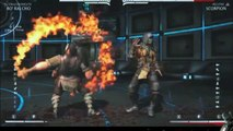 Mortal Kombat X- NEW 'Bo Rai Cho' Gameplay Dragon Breath, Drunken Master & Bartitsu (MKX DLC)