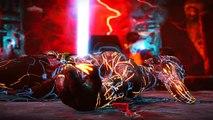 Mortal Kombat X- 'Leatherface' Ending - MKXL DLC Leatherface Klassic Tower (Story Ending)