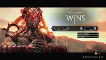 Mortal Kombat X- Leatherface DLC Character Explained! (MKX KOMBAT PACK 2 DLC)