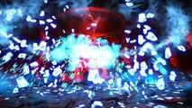 Mortal Kombat X 'Alien' Ending - MKXL DLC Alien Klassic Tower (Story Ending)